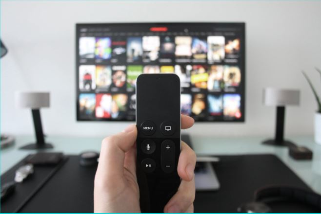 telewizja miedziana góra
